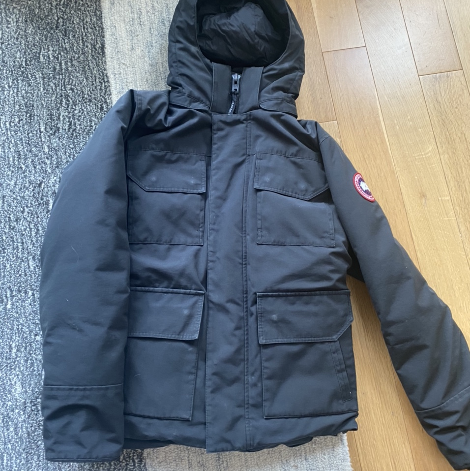 Product Image 1 - Canada Goose Jacket Purchased From