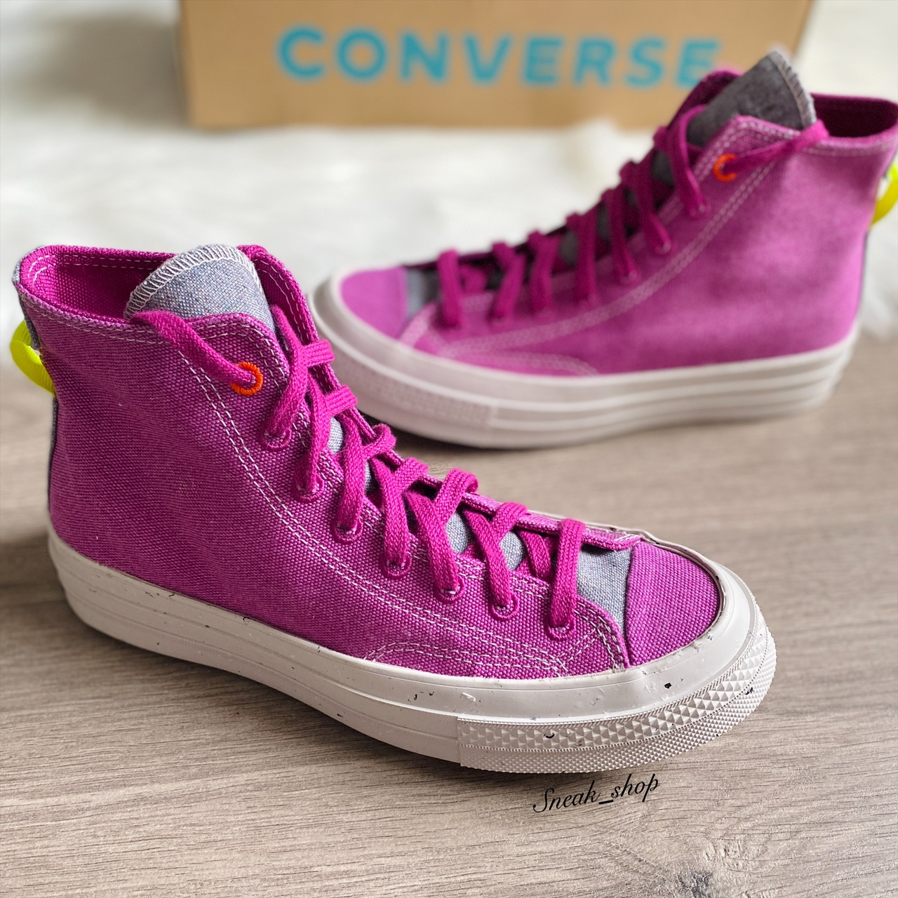 Product Image 1 - NWT Converse Chuck 70 High