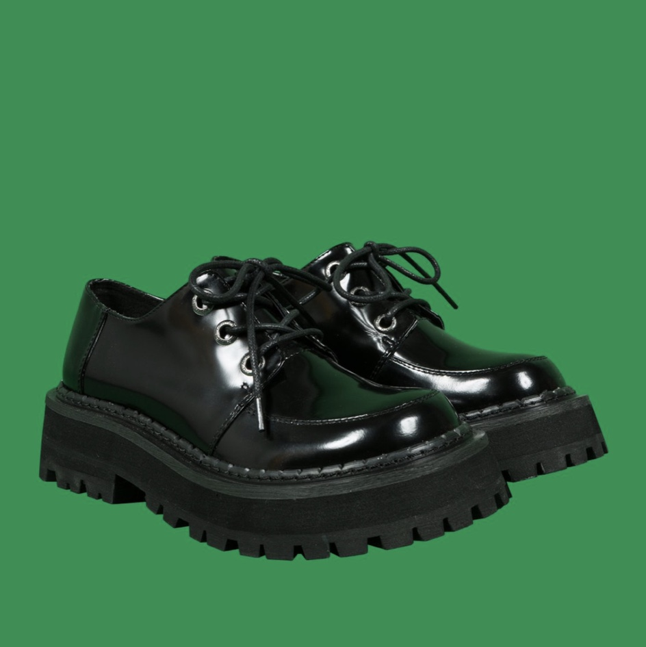 Product Image 1 - unif collins shoe! i bought these