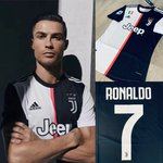 c13df9a1b ADIDAS RONALDO JUVENTUS JERSEY -I'll pay for the shipping - Depop