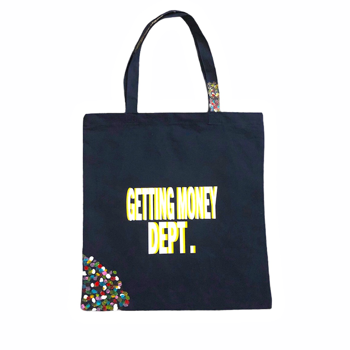 Product Image 1 - Getting Money Dept. Basic Tote