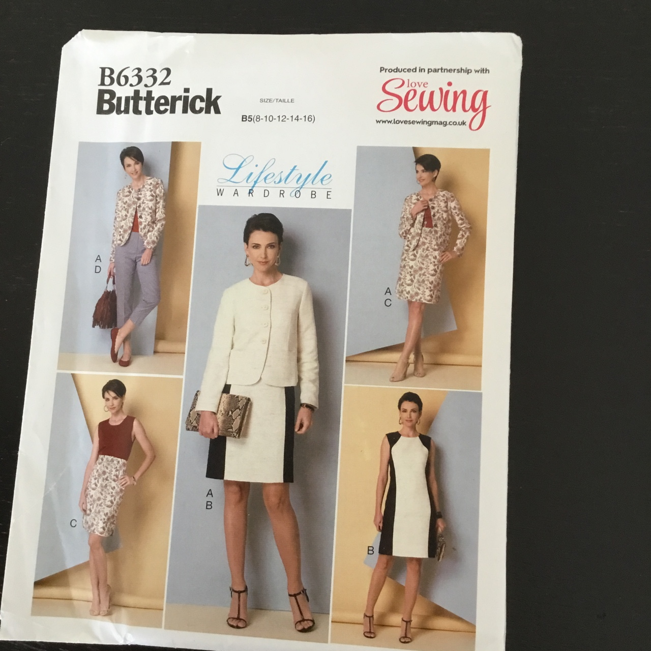 Product Image 1 - McCalls and Butterick sewing patterns.