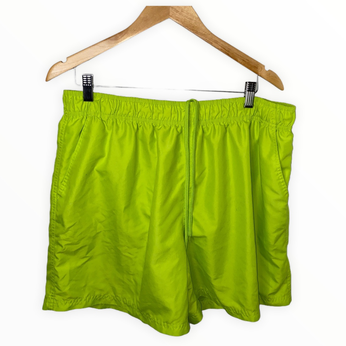 Product Image 1 - Faded Glory Swimming Trunks With