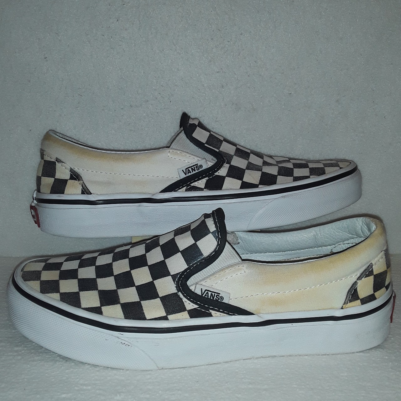 Product Image 1 - Vans Classic Slip On Checkerboard