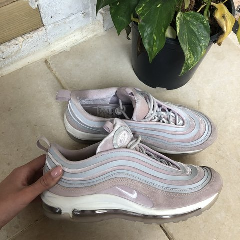1cf9fb7fd2 @vintagethriftlevis. 13 days ago. Littlehampton, United Kingdom. Nike air  max 97 ...