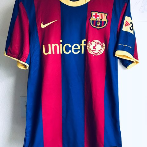 a049f7ff74f @_tonnii. 12 days ago. Watsonville, United States. Nike FC Barcelona Home  David Villa Jersey ...