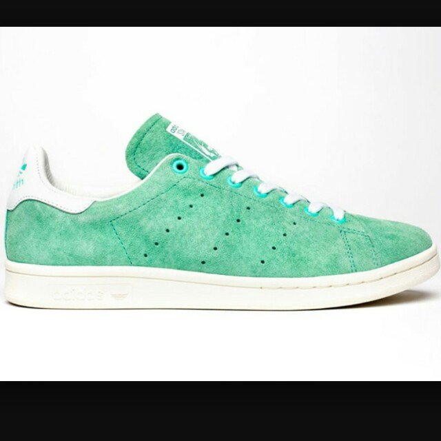 Adidas stan smith colori le 3 luca deledda depop for Stan smith colori