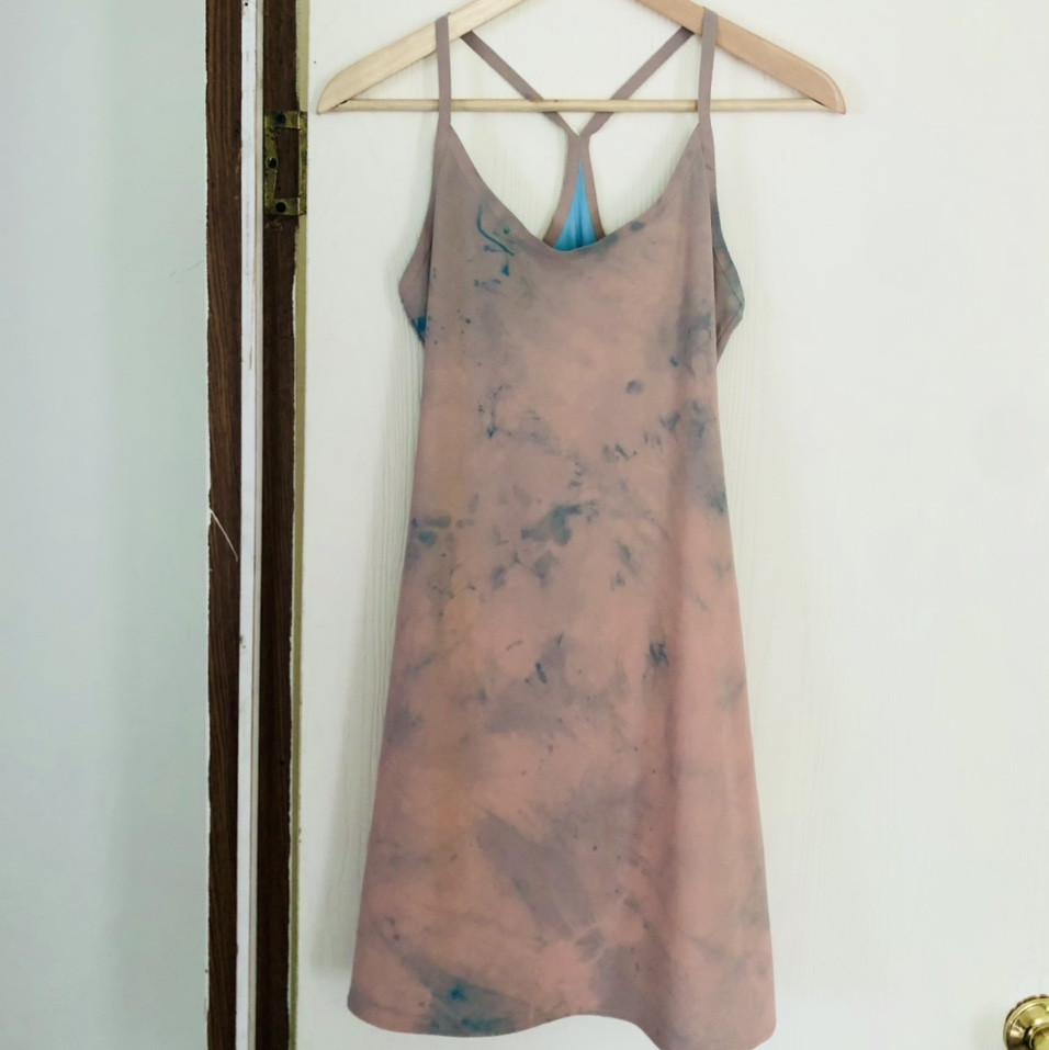 Product Image 1 - XS OUTDOOR VOICES EXERCISE DRESS