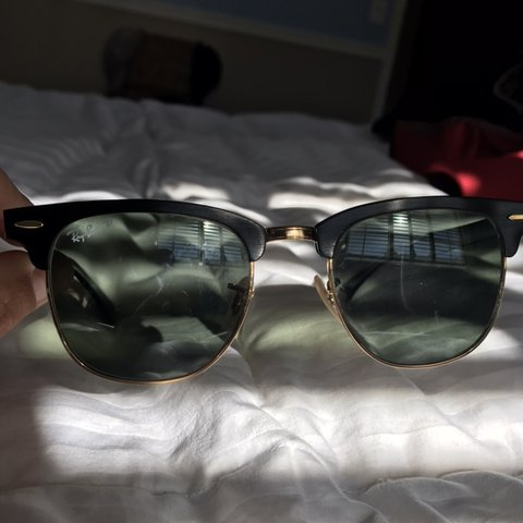 92899ef65 @lamar_son. 26 days ago. Torrance, United States. Ray Ban Clubmaster  Polarised