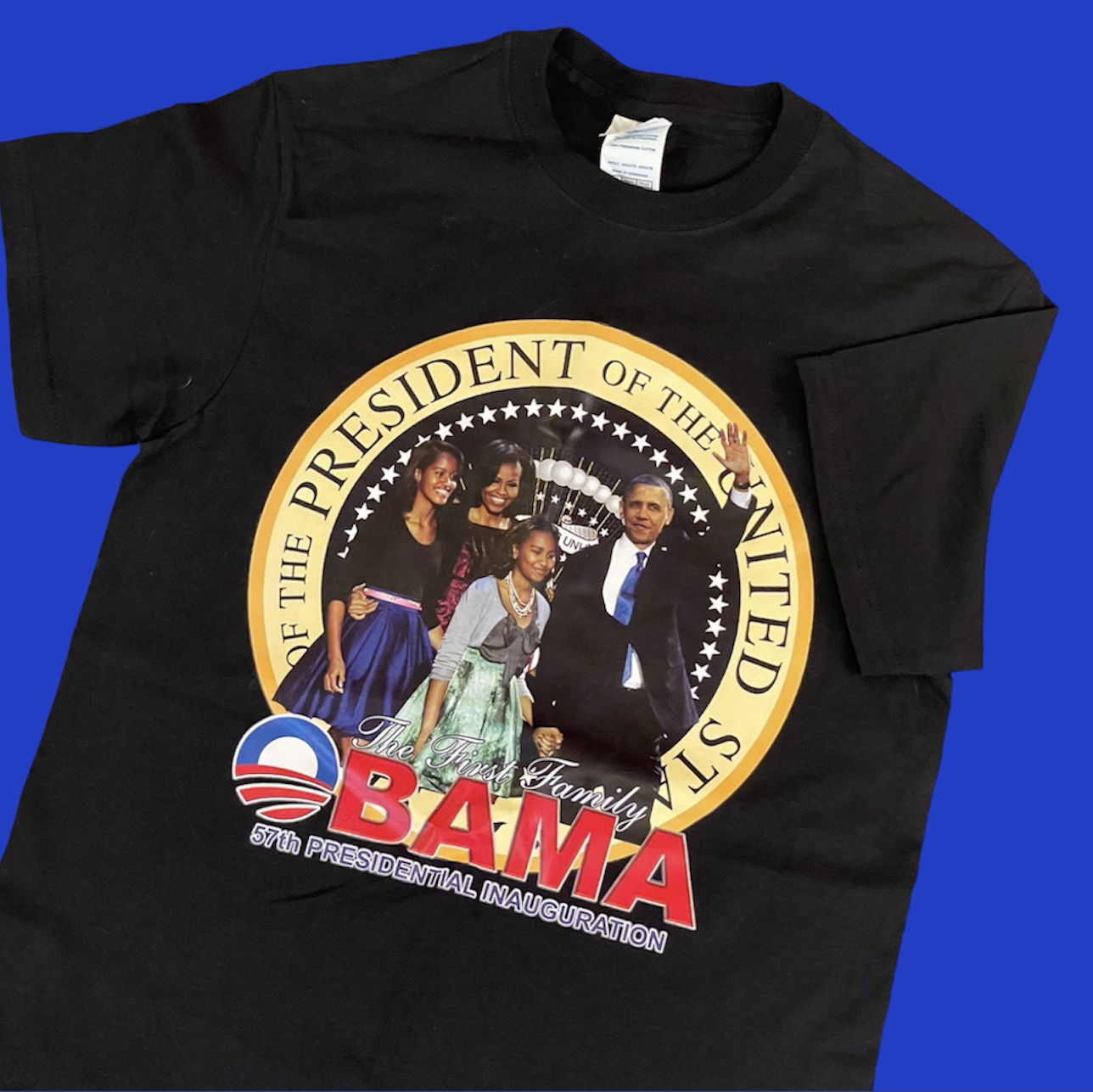 Product Image 1 - 2000s President Obama The First