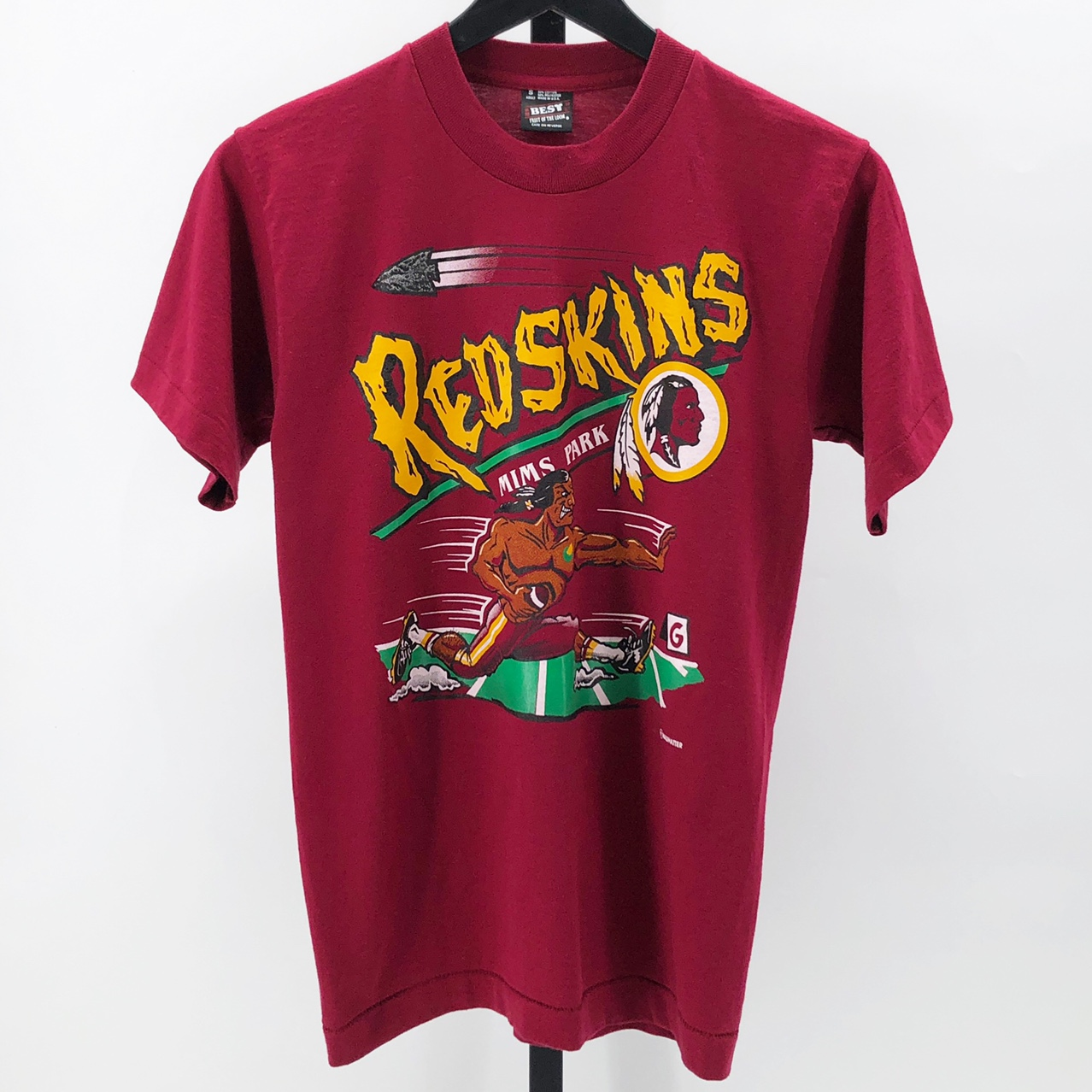 Product Image 1 - 🏈 90s Vintage Redskins Mims