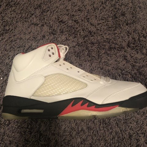 cdaf8036062 @23rd_and_vintage. in 4 hours. Canton, United States. Air Jordan V 5 retro  ...