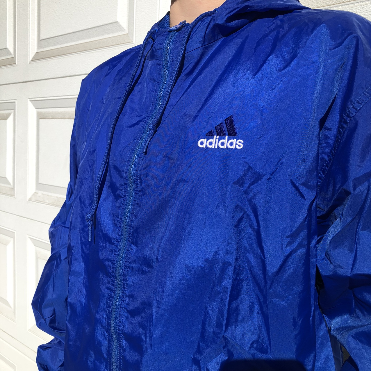 Product Image 1 - Vintage windbreaker  Condition 9/10  Size