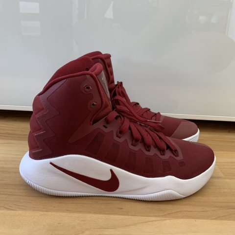 on sale a451d f9366 Nike Hyperdunks (2016) These basketball shoes are basically - Depop