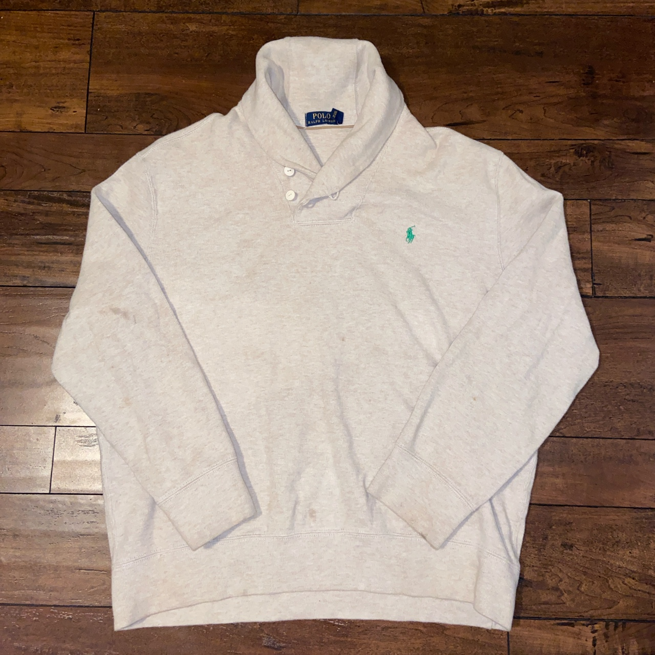 Product Image 1 - Polo Ralph Lauren Sweater! Size