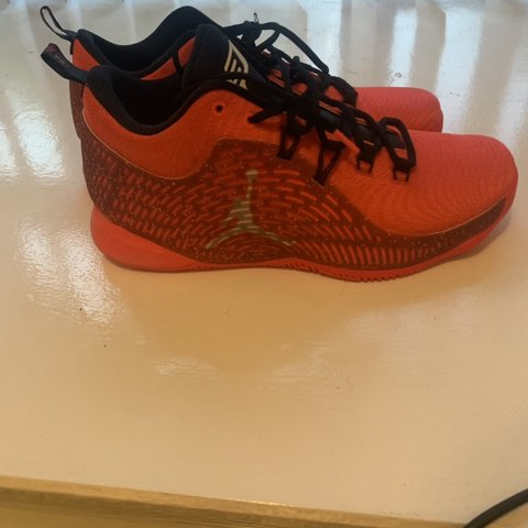 differently ed297 16ed1 Air jordan cp3.x trainers in- 0