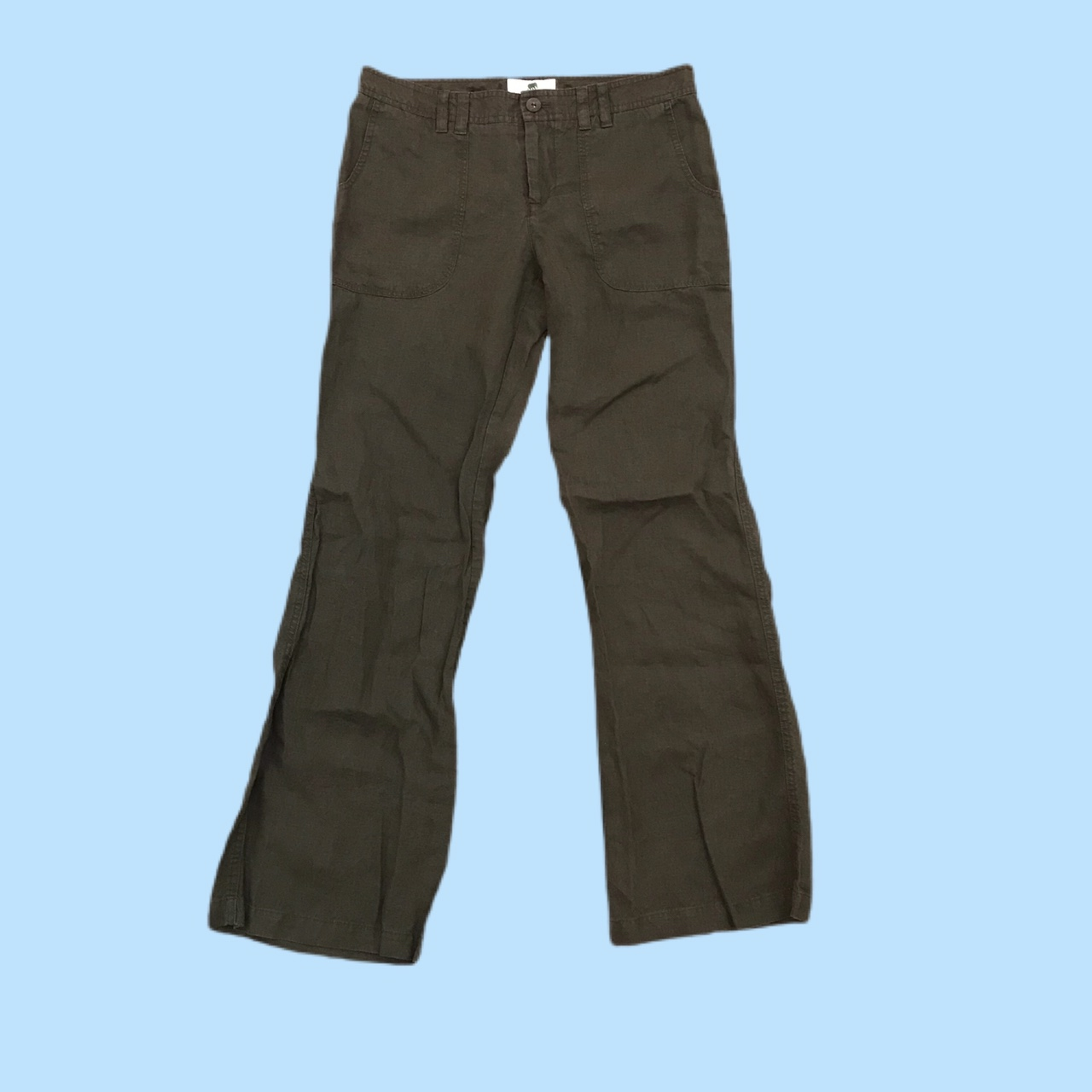 Product Image 1 - Banana Republic outlet brown linen