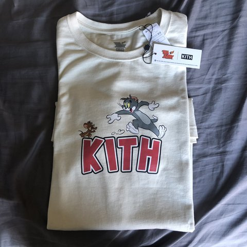 d89563ec8 @chescoscloset. in 15 hours. New York, United States. Kith x Tom and Jerry  ...