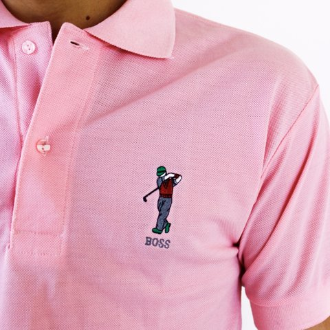 f113786c8 @lukasalein. 8 days ago. United Kingdom. Hugo Boss Vintage Polo Shirt from  90s