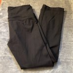 fb38166fcd544 Only worn once Athleta seamless leggings size xs. Perfect - Depop