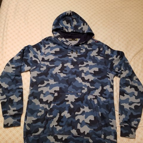 meet 83b14 275b7  thecoption. last month. Lawton, Comanche County, United States. Under  Armor Camo Hoodie