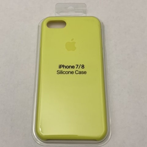19a7bf559a @shata10. 4 days ago. Feltham, United Kingdom. Brand new unopened unused iPhone  apple silicone case for iPhone X/ Xs - Flash Yellow
