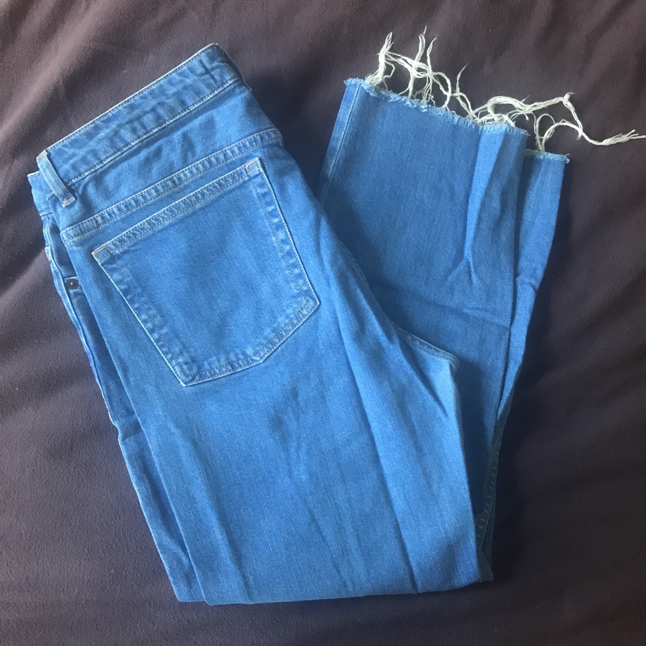 0c3c15fc0c0b Straight leg jeans by &. $18 · & Other Stories slides!