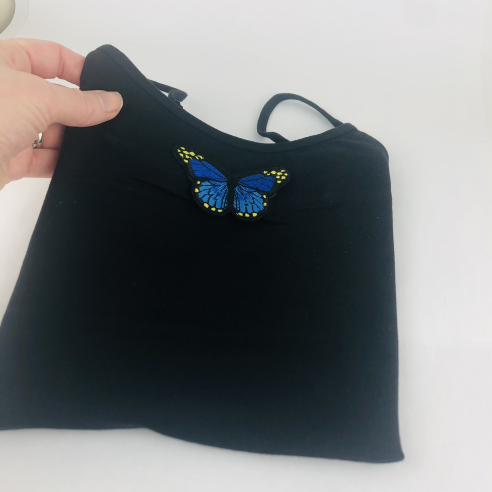 Product Image 1 - #goth  #blac tank top