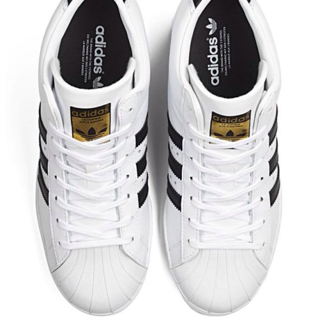 adidas superstar acquista