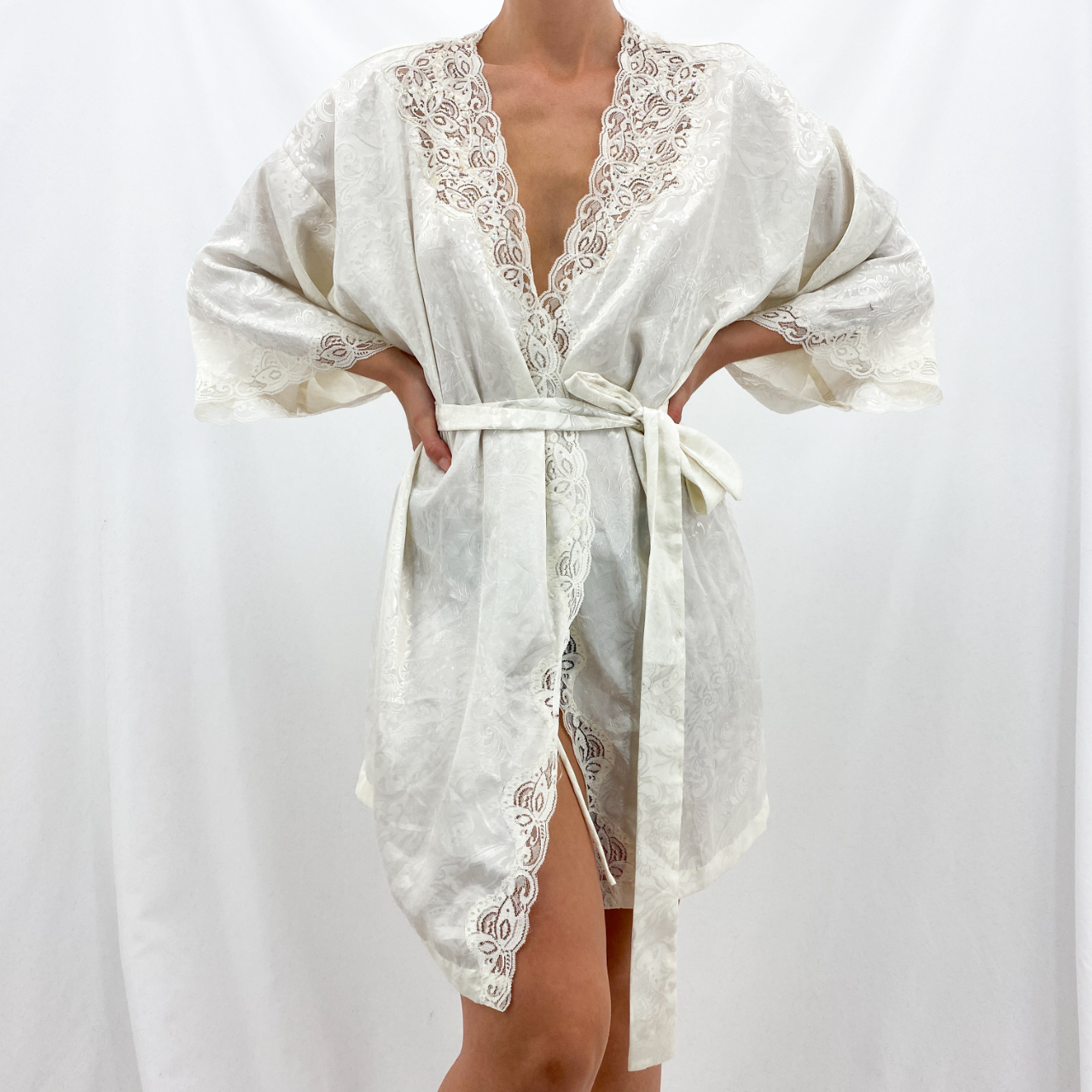 Product Image 1 - [#3638]   A Stunning 90s Ivory
