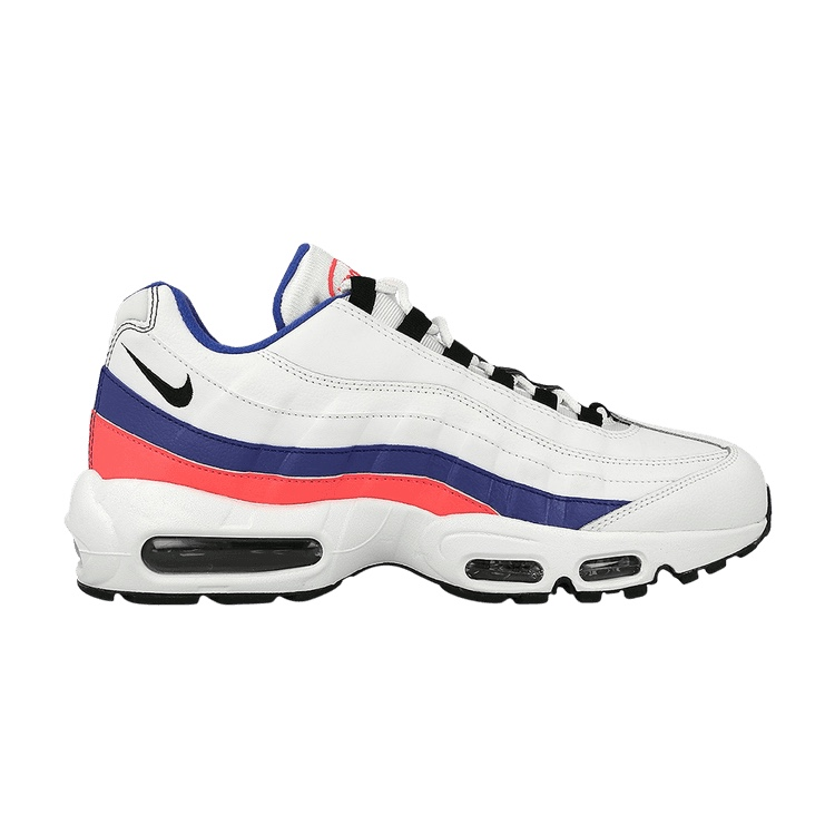 free shipping 9e895 91c9c air max 95 blue and- 0