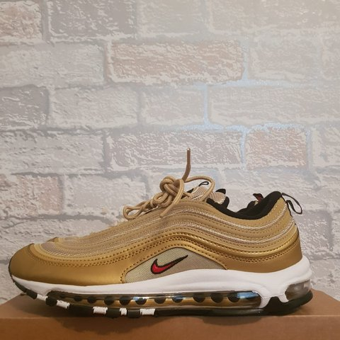 Get The Nike Air Max 97 Plus Tune Up Next Week