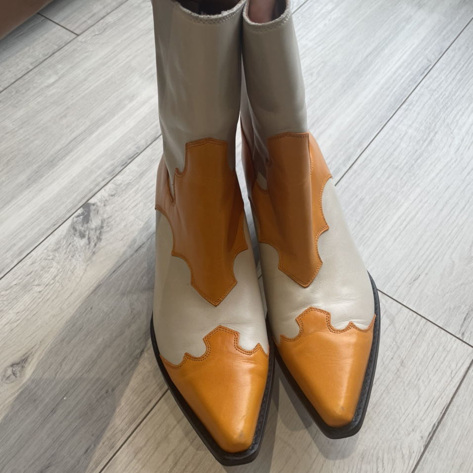 Product Image 1 - Cowboy boots   Boots heels  Size
