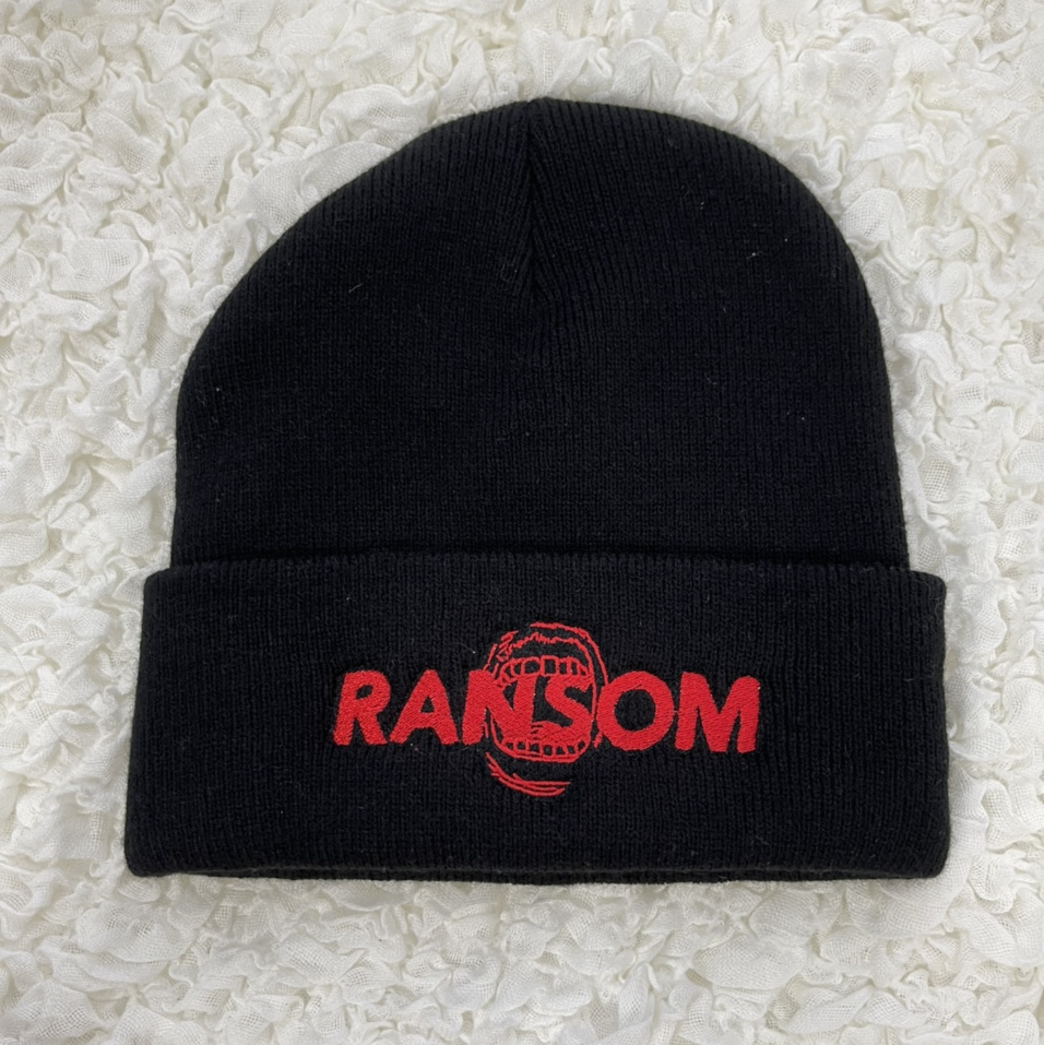 Product Image 1 - Ransom Beanie  SHIPPING: I ship either