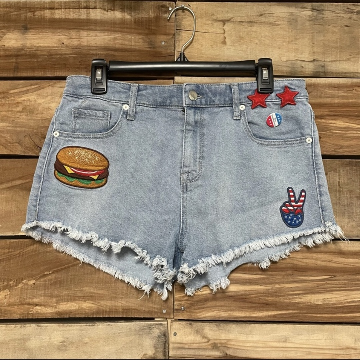 Product Image 1 - 4th of July independence jean