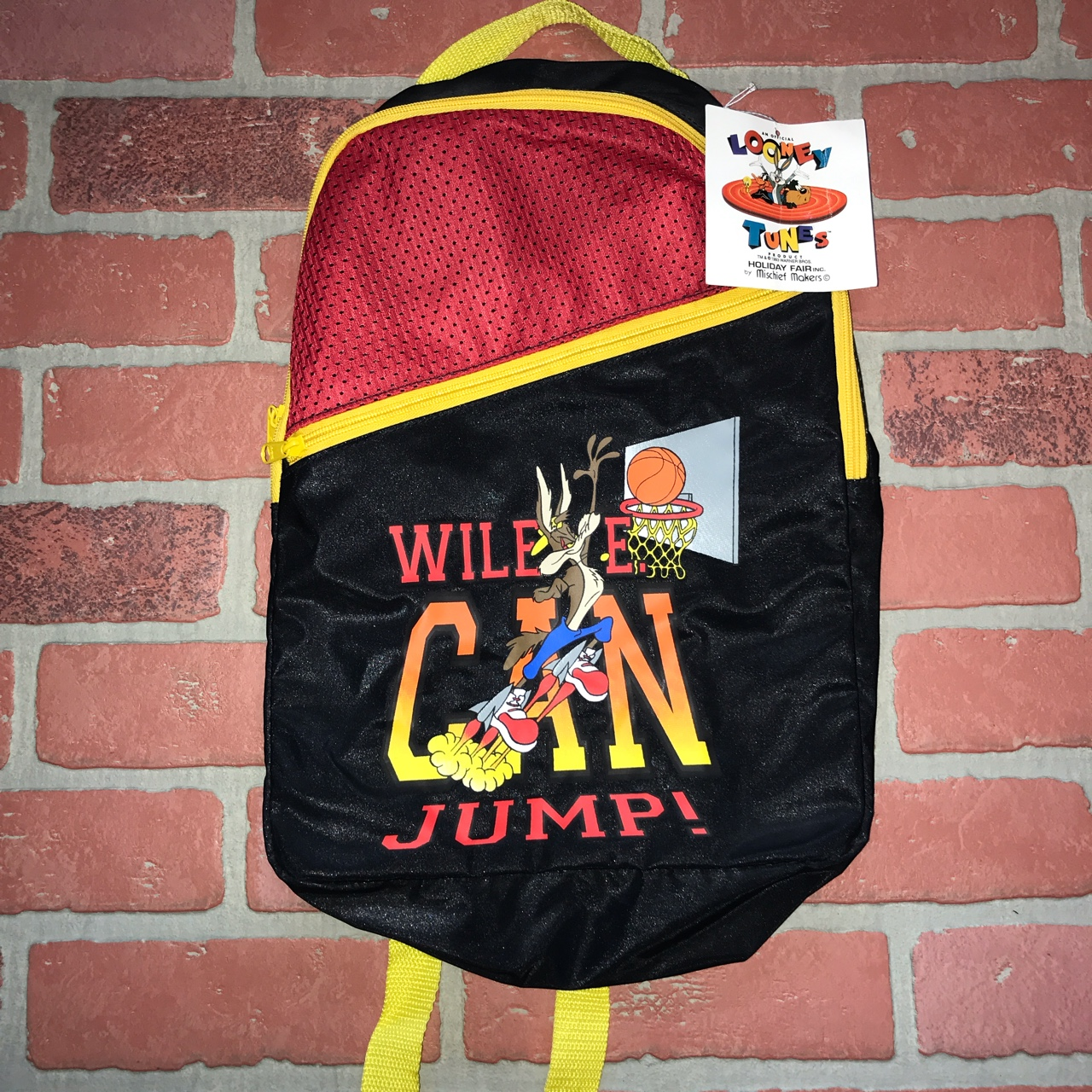 Product Image 1 - LOONEY TUNES   WILE E CAN