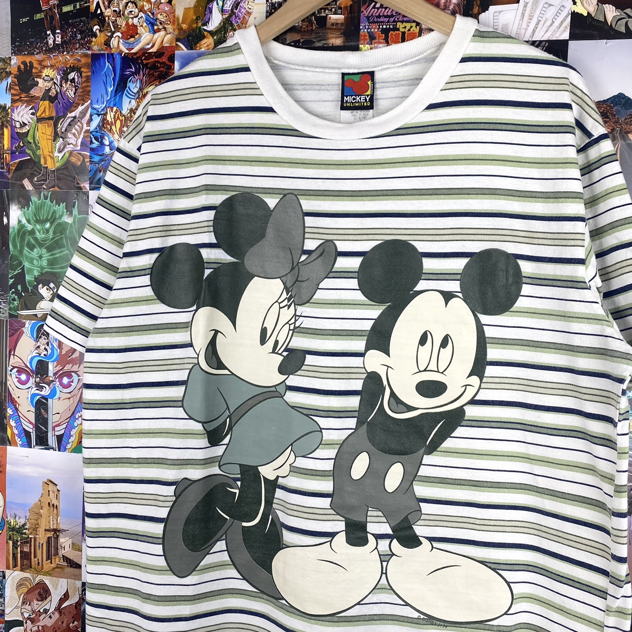 Product Image 1 - Vintage 90s Disney Mickey Mouse
