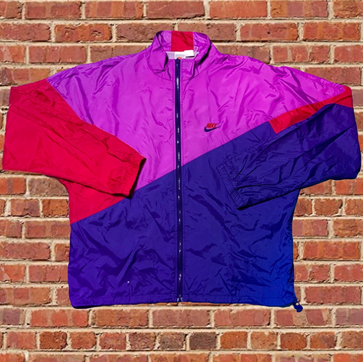 Product Image 1 - Vintage Nike Windbreaker  - Great Condition! -