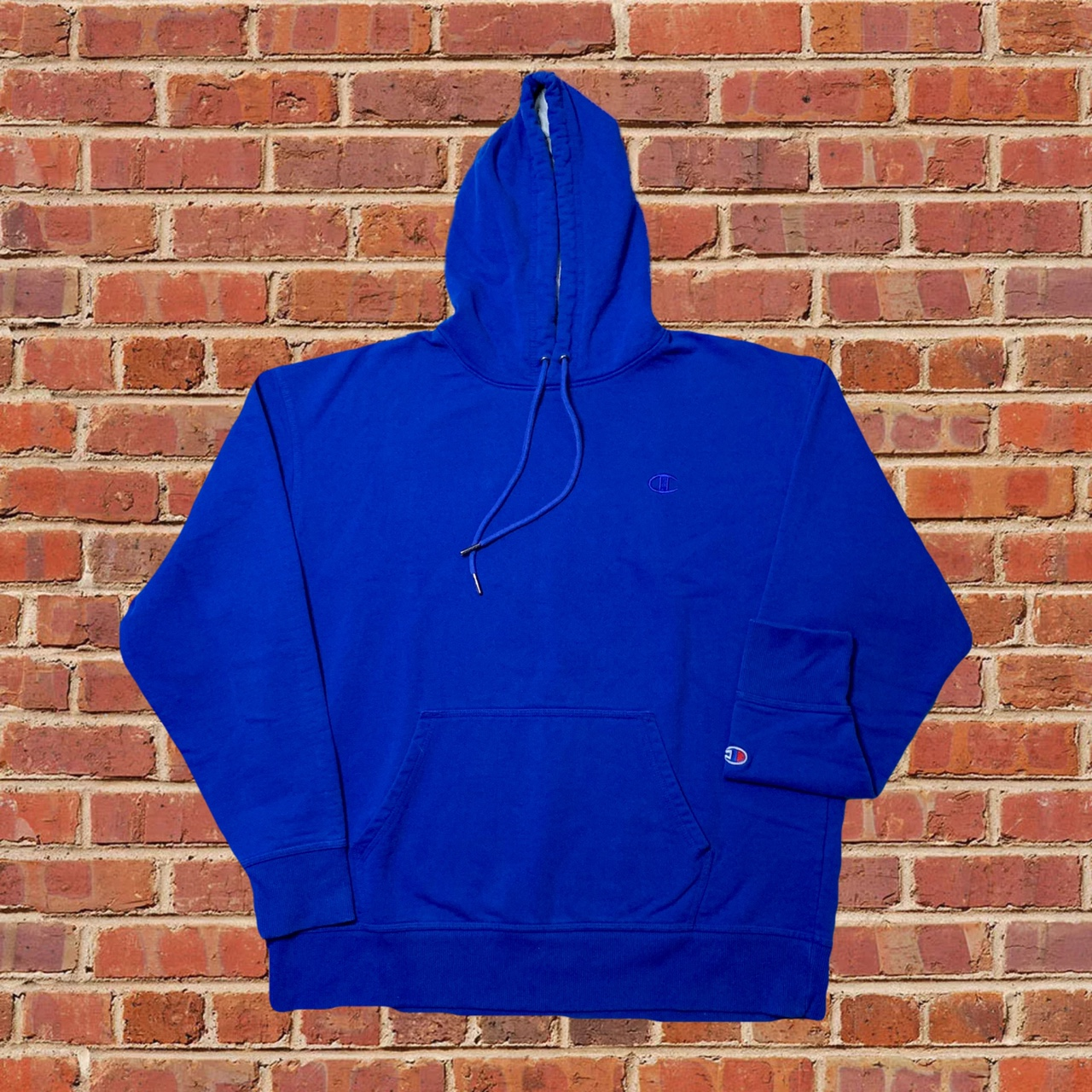 Product Image 1 - Champion Hoodie  - Great Condition! - Adult