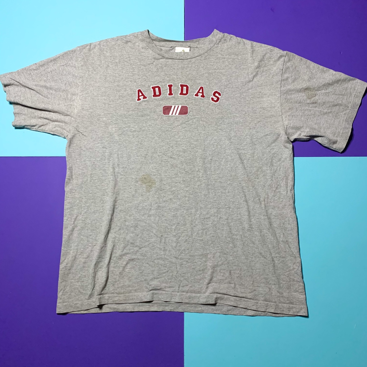 Product Image 1 - Vintage Adidas Tee  - Good Condition! -