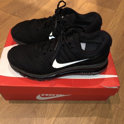 outlet store fb530 f830e  16turnerh. 13 days ago. Wigan, United Kingdom. Nike air max 2015 great  condition size 7 ...
