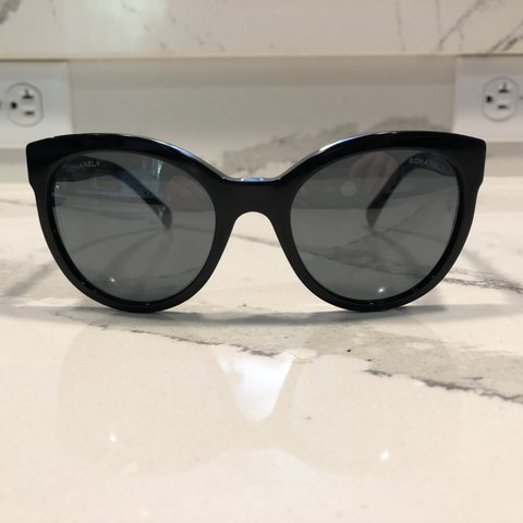 7b7233cb3bad @addizle. 10 days ago. Garberville, United States. Authentic Chanel  Sunglasses. Great gently used condition.