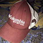 2e3dfbd5 Columbia PFG Hat Fitted With