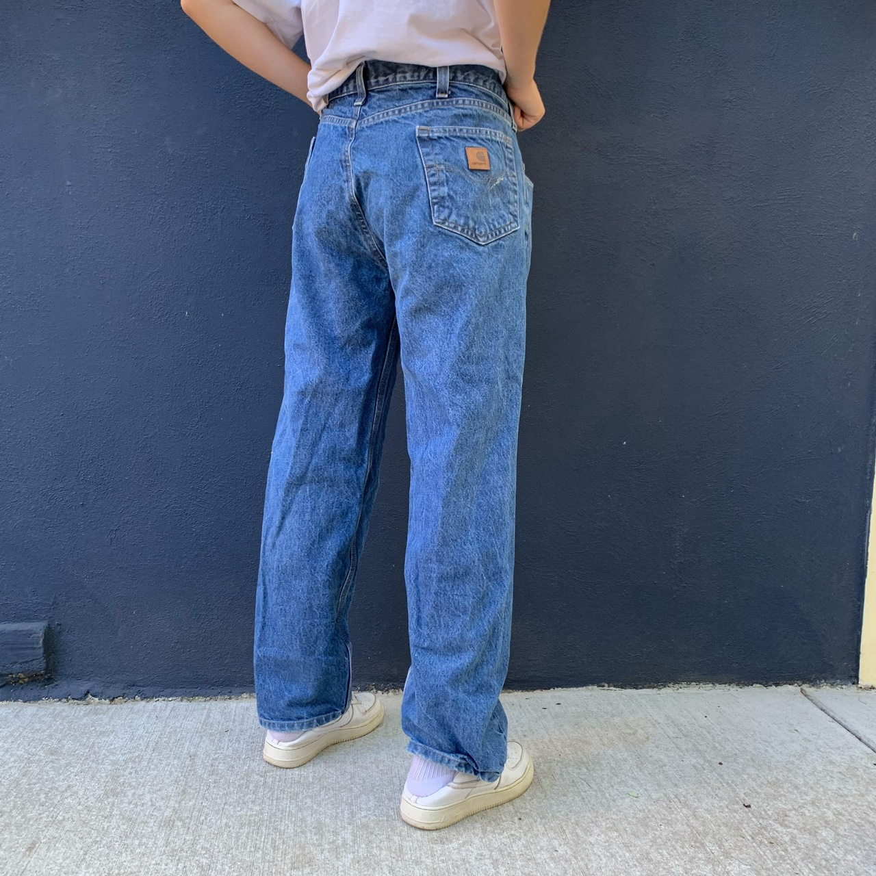 Product Image 1 - Super nice Carhartt jeans!! These