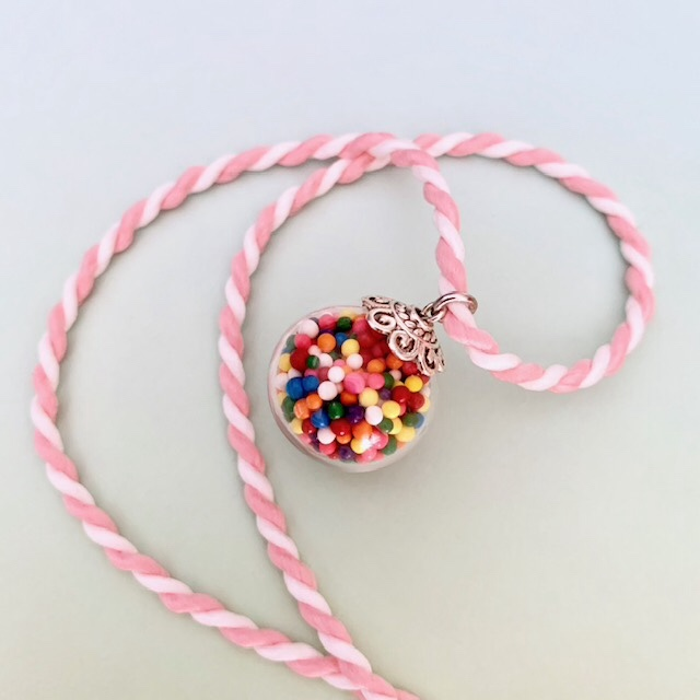 Product Image 1 - 💗 Mini gum ball necklace. 💗