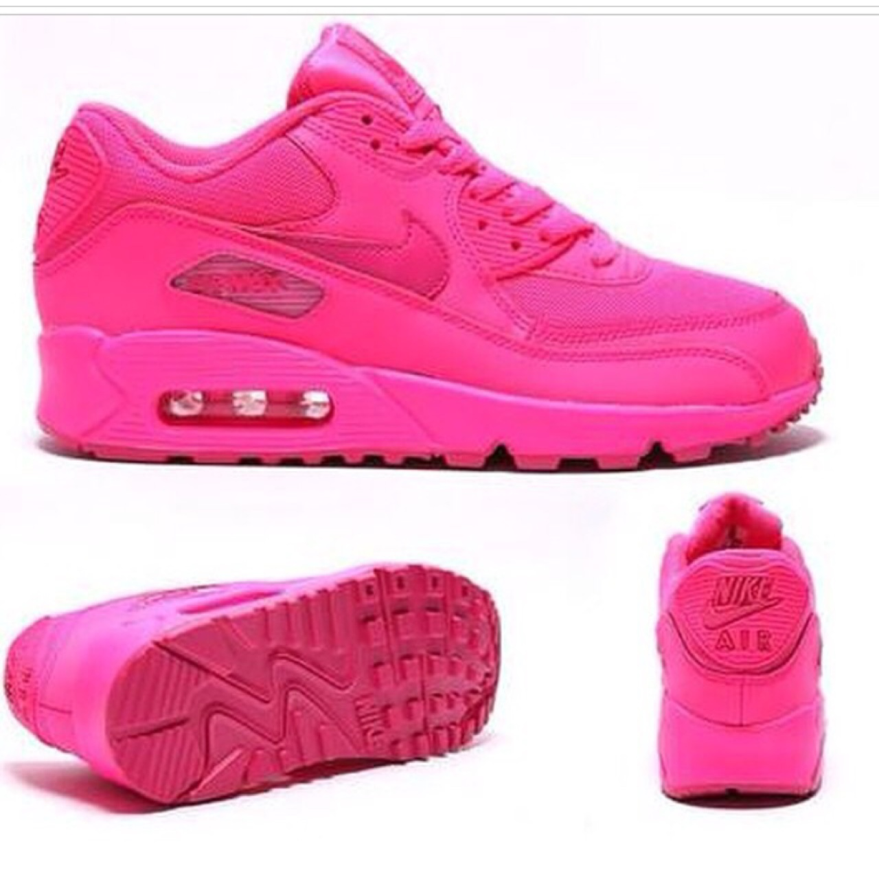 air max rosa fluo nike shox femmes rabais. Black Bedroom Furniture Sets. Home Design Ideas