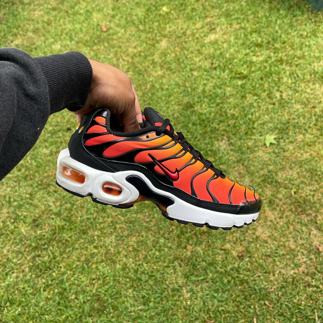 """Product Image 1 - Nike Air Max Plus """"Sunset"""""""