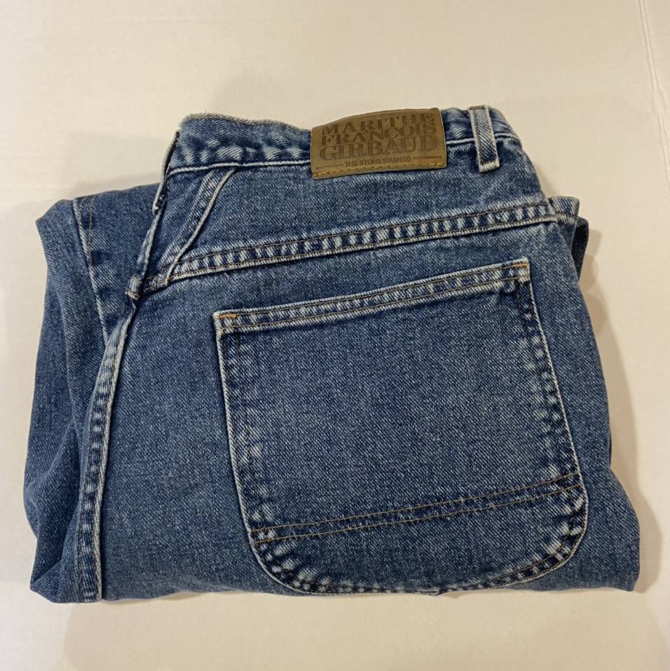 Product Image 1 - Amazing quality Girbaud jeans  Size