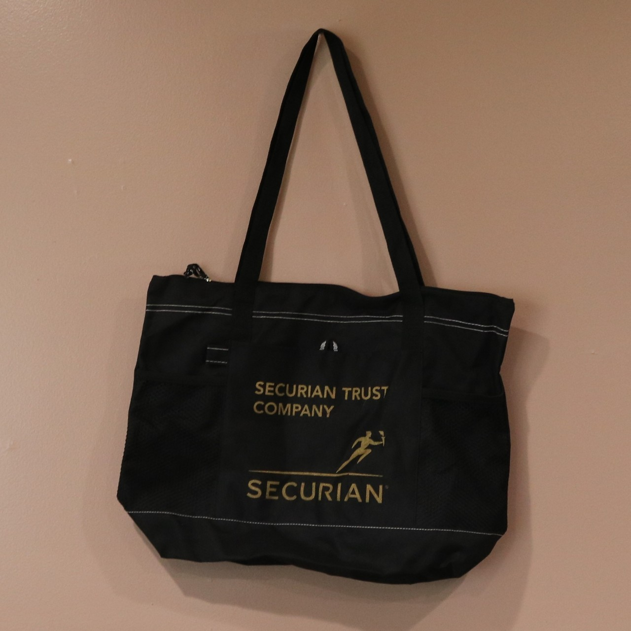 Product Image 1 - Securian Trust Tote Bag   Gently