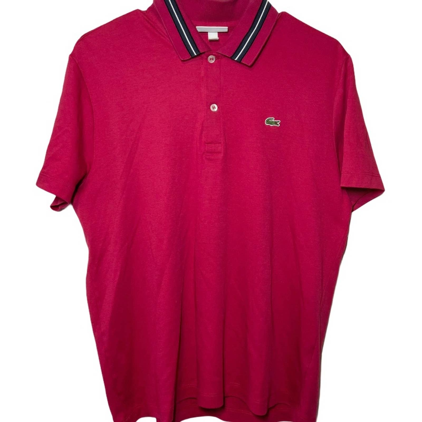 Product Image 1 - Lacoste Polo Men's Classic Fit
